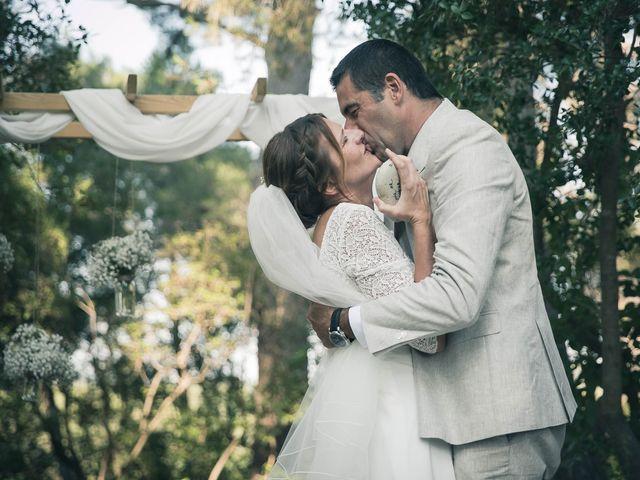 Le mariage de Didier et Clémence à Montagnac, Hérault 20