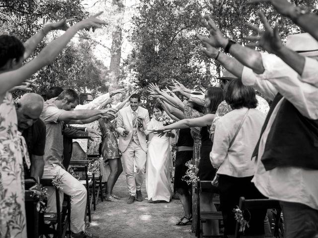 Le mariage de Didier et Clémence à Montagnac, Hérault 21