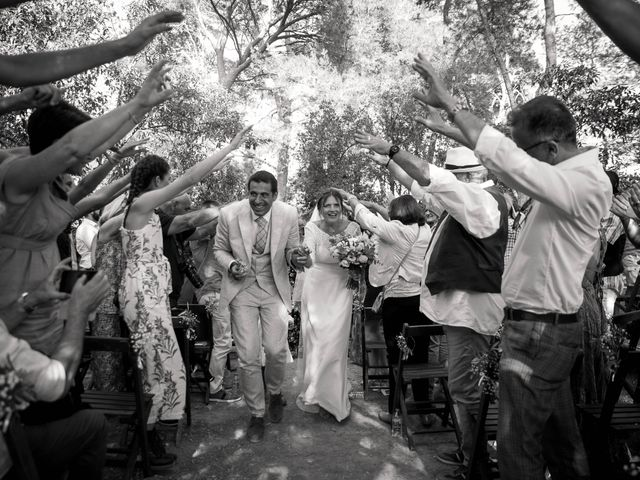 Le mariage de Didier et Clémence à Montagnac, Hérault 22