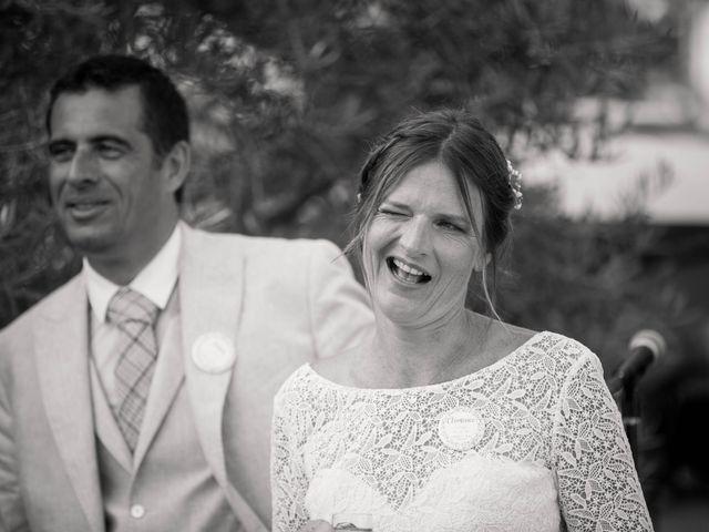 Le mariage de Didier et Clémence à Montagnac, Hérault 32