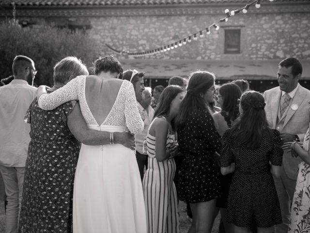 Le mariage de Didier et Clémence à Montagnac, Hérault 33