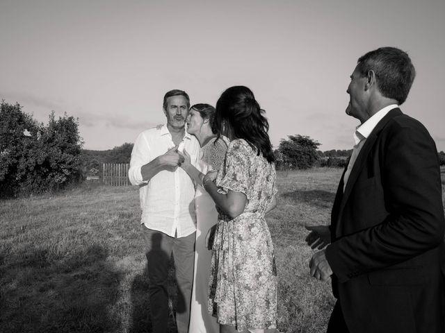 Le mariage de Didier et Clémence à Montagnac, Hérault 34