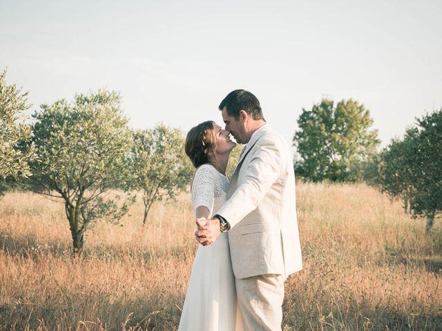 Le mariage de Didier et Clémence à Montagnac, Hérault 36