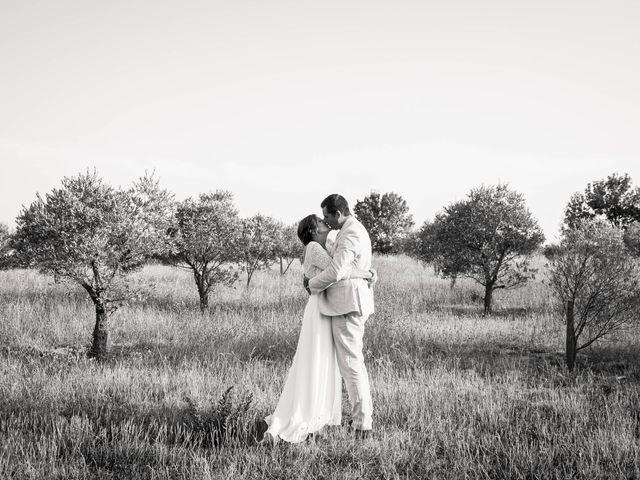 Le mariage de Didier et Clémence à Montagnac, Hérault 37