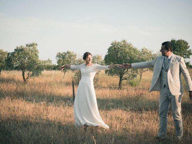 Le mariage de Didier et Clémence à Montagnac, Hérault 39