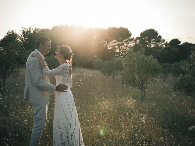 Le mariage de Didier et Clémence à Montagnac, Hérault 40