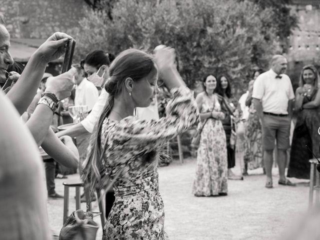 Le mariage de Didier et Clémence à Montagnac, Hérault 43