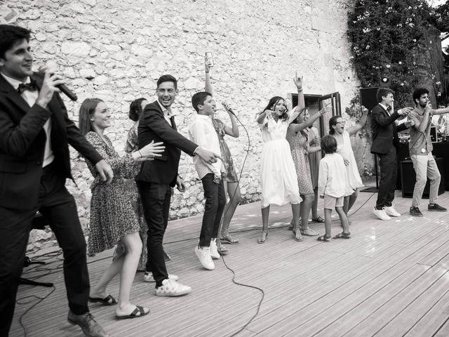 Le mariage de Didier et Clémence à Montagnac, Hérault 44