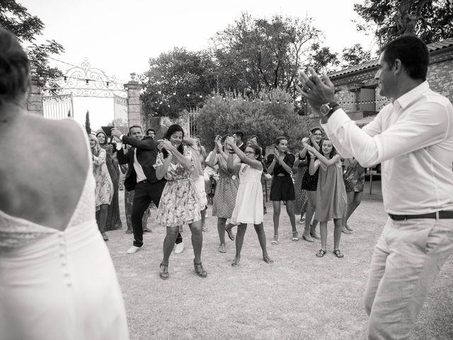 Le mariage de Didier et Clémence à Montagnac, Hérault 46