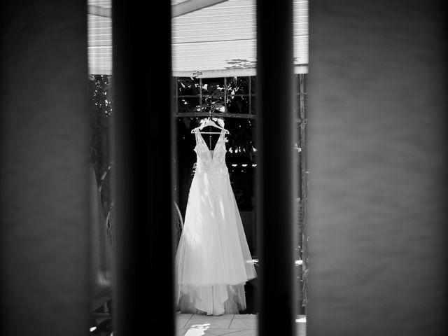 Le mariage de Anthony et Alicia à Roquebrune-sur Argens, Var 2