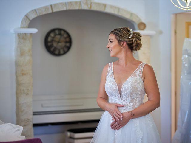 Le mariage de Anthony et Alicia à Roquebrune-sur Argens, Var 7