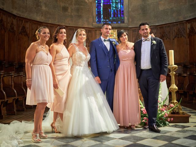 Le mariage de Anthony et Alicia à Roquebrune-sur Argens, Var 13