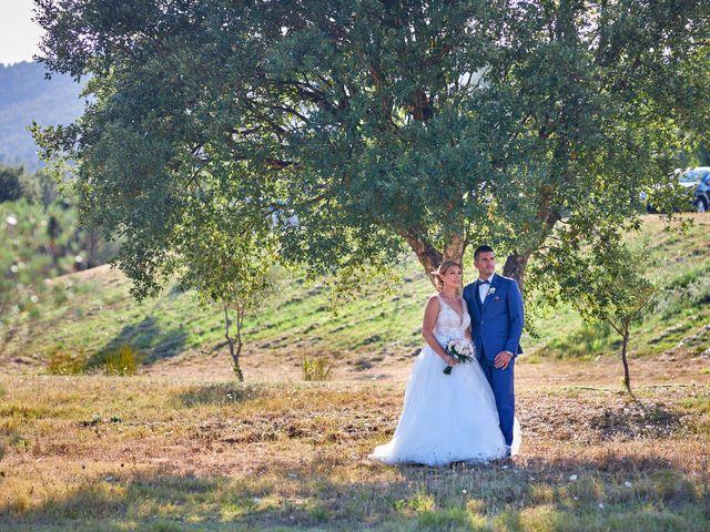 Le mariage de Anthony et Alicia à Roquebrune-sur Argens, Var 22