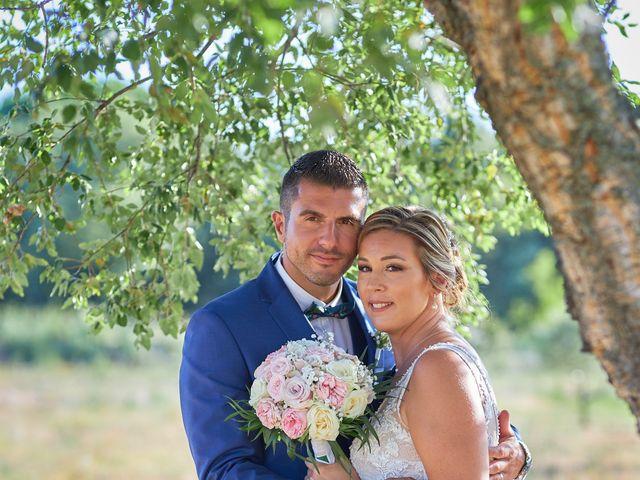 Le mariage de Anthony et Alicia à Roquebrune-sur Argens, Var 23
