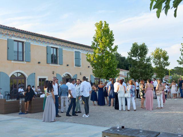 Le mariage de Anthony et Alicia à Roquebrune-sur Argens, Var 27