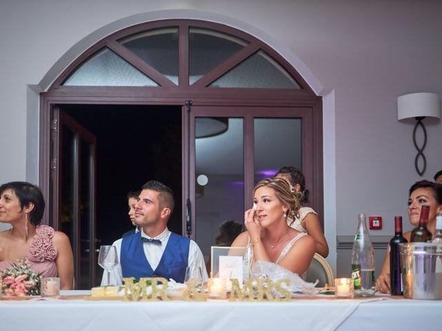 Le mariage de Anthony et Alicia à Roquebrune-sur Argens, Var 30