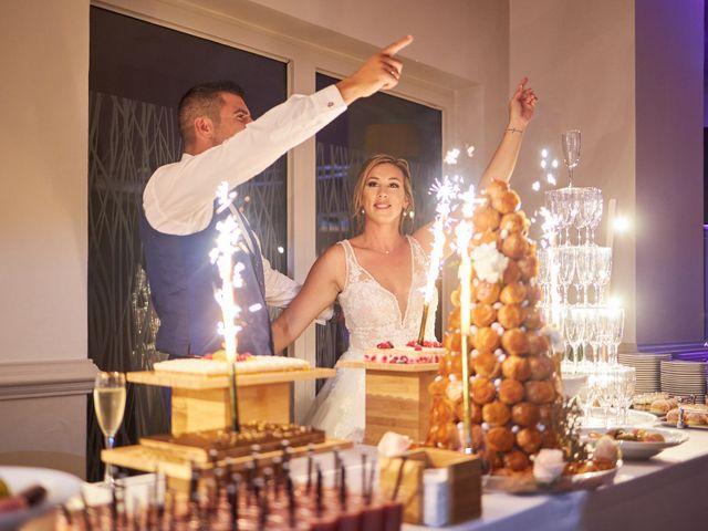 Le mariage de Anthony et Alicia à Roquebrune-sur Argens, Var 35