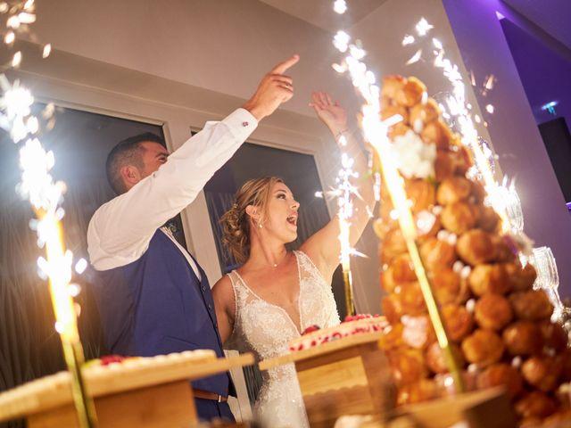 Le mariage de Anthony et Alicia à Roquebrune-sur Argens, Var 36