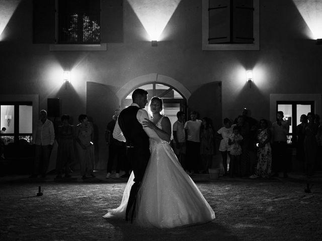 Le mariage de Anthony et Alicia à Roquebrune-sur Argens, Var 42