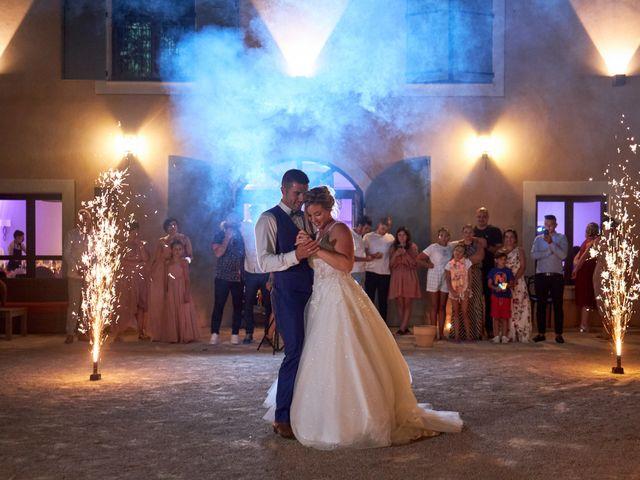 Le mariage de Anthony et Alicia à Roquebrune-sur Argens, Var 43