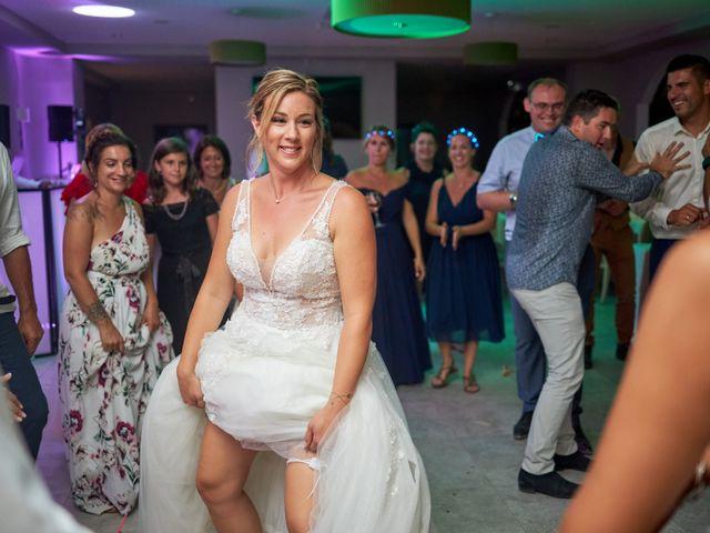 Le mariage de Anthony et Alicia à Roquebrune-sur Argens, Var 55
