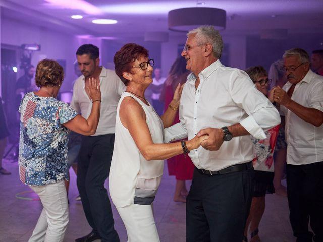 Le mariage de Anthony et Alicia à Roquebrune-sur Argens, Var 57