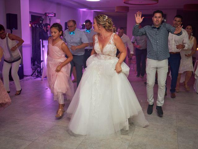 Le mariage de Anthony et Alicia à Roquebrune-sur Argens, Var 58