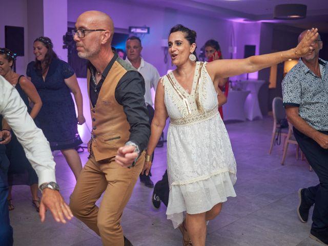 Le mariage de Anthony et Alicia à Roquebrune-sur Argens, Var 59
