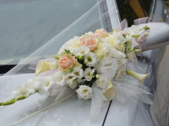 Le mariage de Mikaël et Cristelle à Noyers-sur-Jabron, Alpes-de-Haute-Provence 23