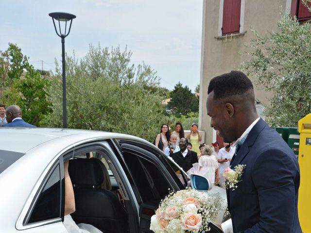 Le mariage de Mikaël et Cristelle à Noyers-sur-Jabron, Alpes-de-Haute-Provence 24