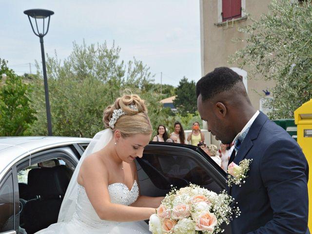 Le mariage de Mikaël et Cristelle à Noyers-sur-Jabron, Alpes-de-Haute-Provence 25