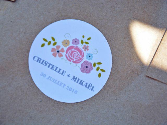 Le mariage de Mikaël et Cristelle à Noyers-sur-Jabron, Alpes-de-Haute-Provence 27