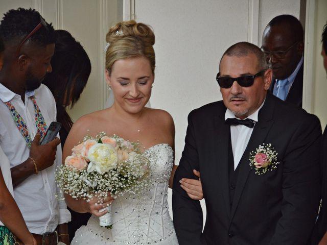 Le mariage de Mikaël et Cristelle à Noyers-sur-Jabron, Alpes-de-Haute-Provence 30