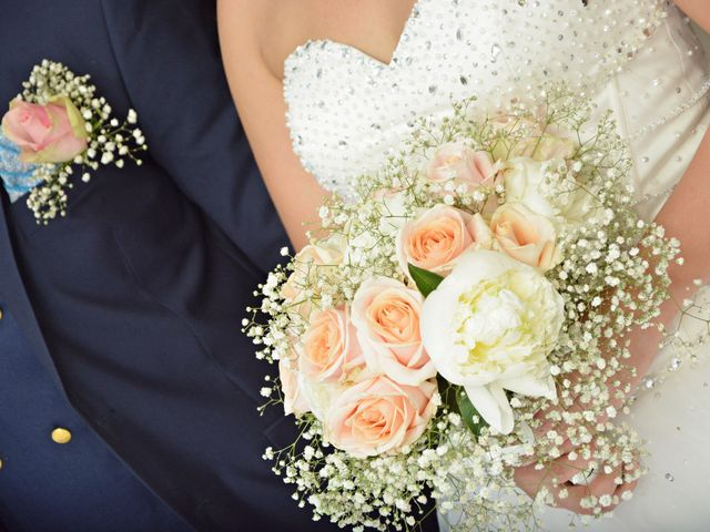 Le mariage de Mikaël et Cristelle à Noyers-sur-Jabron, Alpes-de-Haute-Provence 31