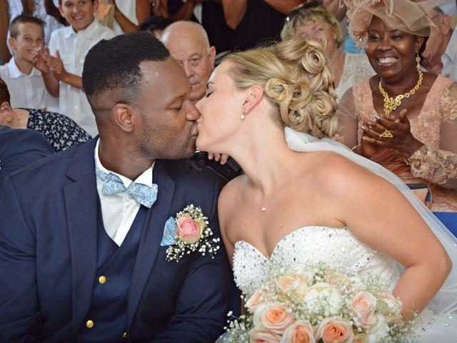 Le mariage de Mikaël et Cristelle à Noyers-sur-Jabron, Alpes-de-Haute-Provence 32