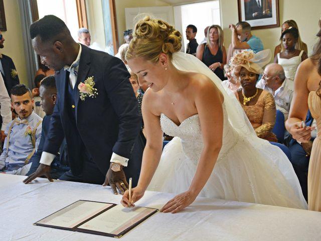 Le mariage de Mikaël et Cristelle à Noyers-sur-Jabron, Alpes-de-Haute-Provence 34