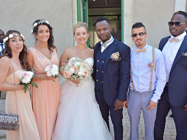 Le mariage de Mikaël et Cristelle à Noyers-sur-Jabron, Alpes-de-Haute-Provence 37