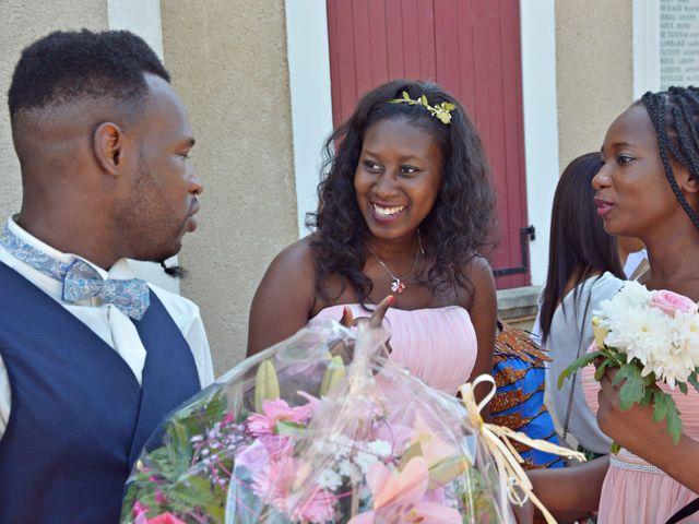Le mariage de Mikaël et Cristelle à Noyers-sur-Jabron, Alpes-de-Haute-Provence 38