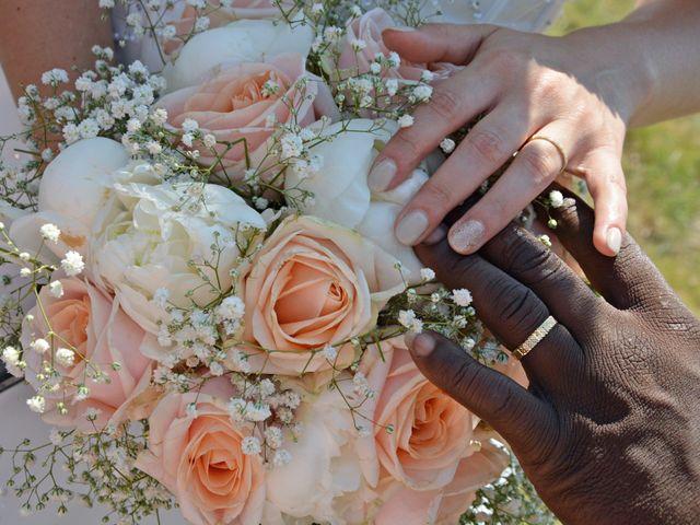 Le mariage de Mikaël et Cristelle à Noyers-sur-Jabron, Alpes-de-Haute-Provence 40