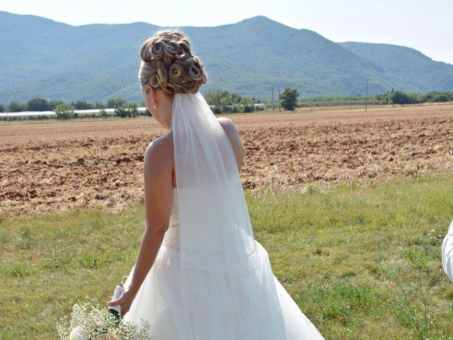 Le mariage de Mikaël et Cristelle à Noyers-sur-Jabron, Alpes-de-Haute-Provence 47