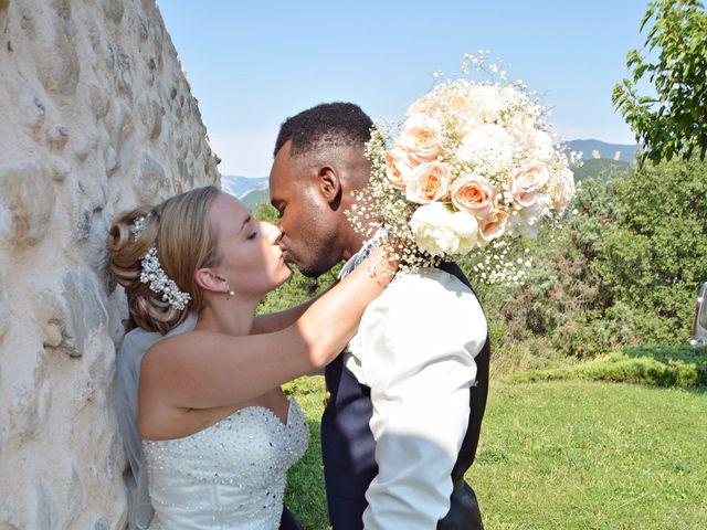 Le mariage de Mikaël et Cristelle à Noyers-sur-Jabron, Alpes-de-Haute-Provence 49