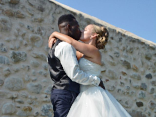 Le mariage de Mikaël et Cristelle à Noyers-sur-Jabron, Alpes-de-Haute-Provence 51