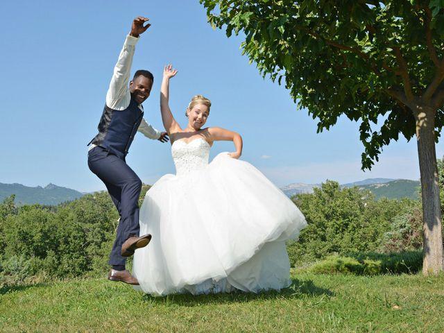 Le mariage de Mikaël et Cristelle à Noyers-sur-Jabron, Alpes-de-Haute-Provence 52