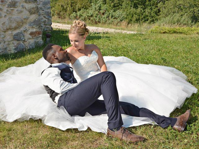 Le mariage de Mikaël et Cristelle à Noyers-sur-Jabron, Alpes-de-Haute-Provence 54