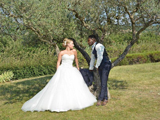Le mariage de Mikaël et Cristelle à Noyers-sur-Jabron, Alpes-de-Haute-Provence 57