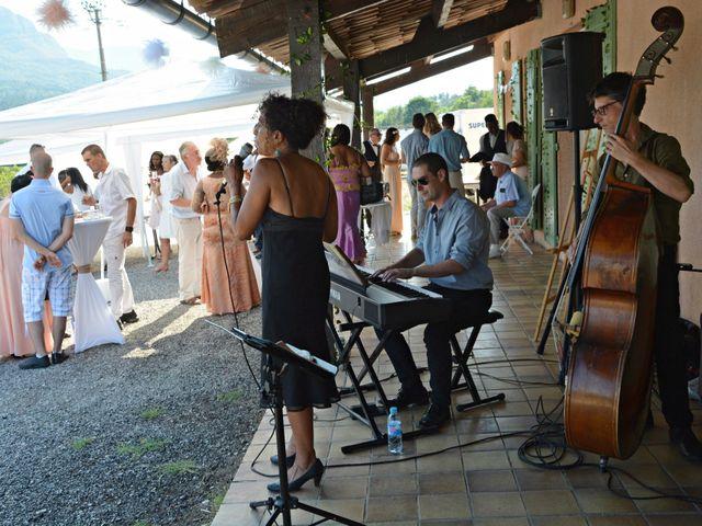 Le mariage de Mikaël et Cristelle à Noyers-sur-Jabron, Alpes-de-Haute-Provence 66