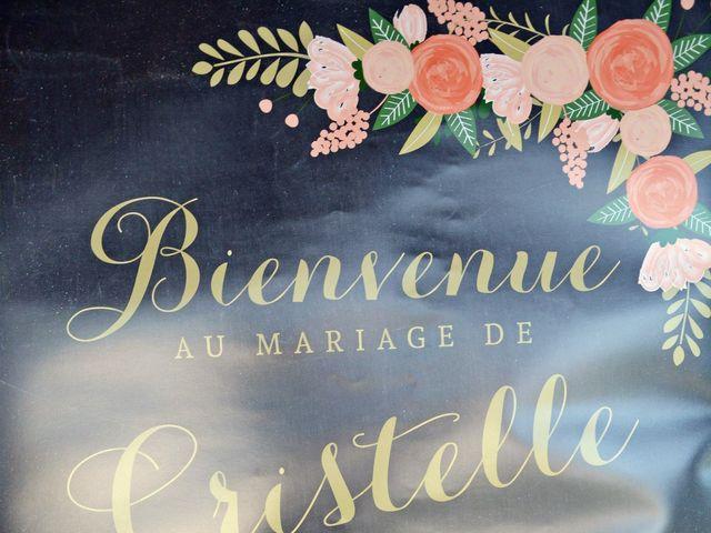 Le mariage de Mikaël et Cristelle à Noyers-sur-Jabron, Alpes-de-Haute-Provence 70