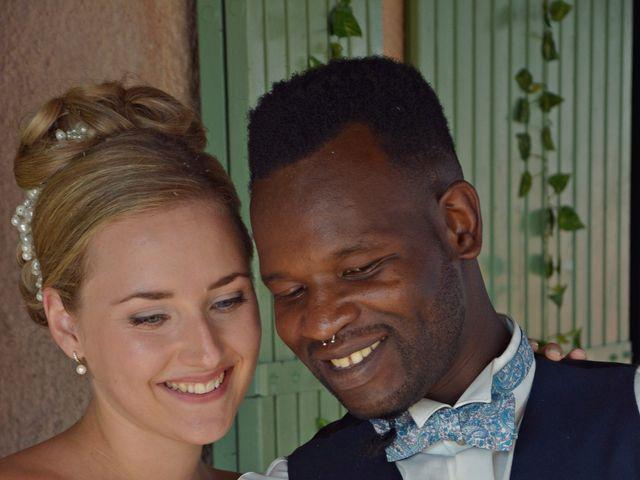 Le mariage de Mikaël et Cristelle à Noyers-sur-Jabron, Alpes-de-Haute-Provence 72