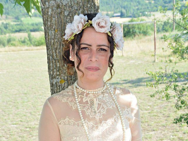 Le mariage de Mikaël et Cristelle à Noyers-sur-Jabron, Alpes-de-Haute-Provence 77