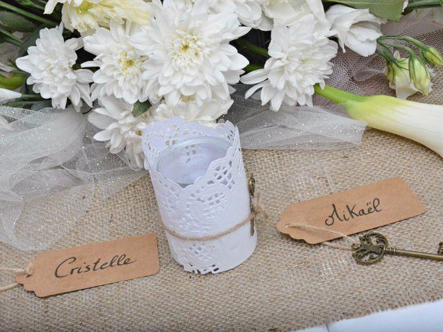 Le mariage de Mikaël et Cristelle à Noyers-sur-Jabron, Alpes-de-Haute-Provence 90